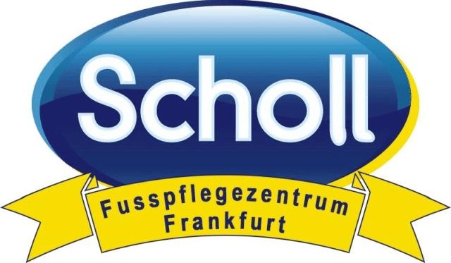 LOGO Scholl Fusspflegezentrum