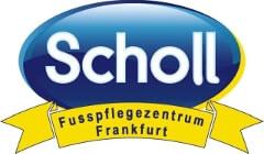 LOGO Scholl Fusspflegezentrum skaliert